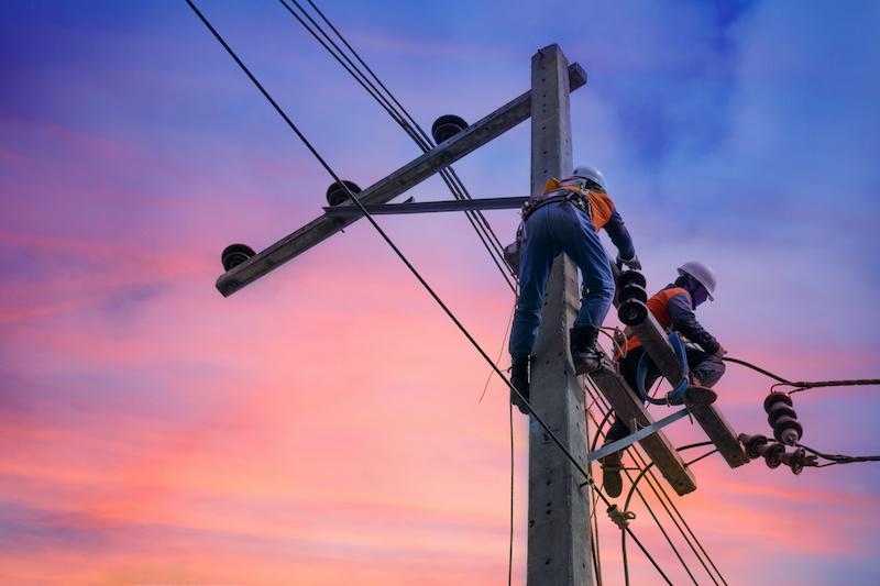 Fournisseur electrcite EDF